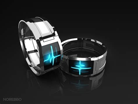 Stock illustrations of generic smart watches ? Norebbo
