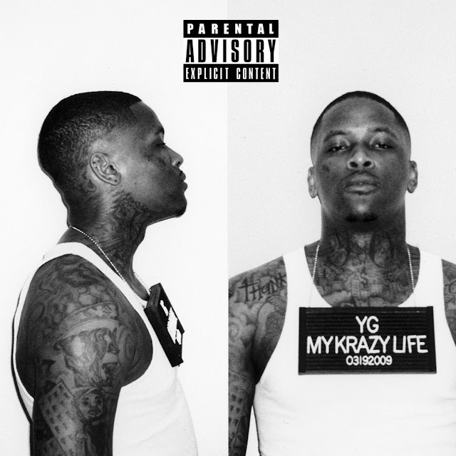 YG - 459 (Feat. Natasha Mosley) (Explicit) - Single [iTunes Plus AAC M4A]