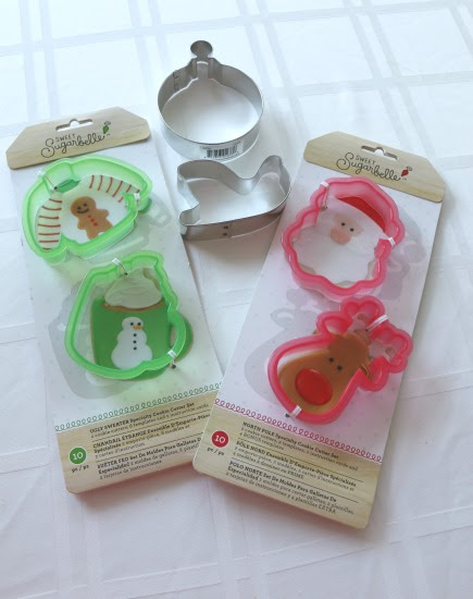 #ChristmasCookiesWeek Yum Goggle Prize Package