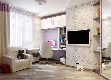 deko ideen lust auf teenager maedchen schlafzimmer