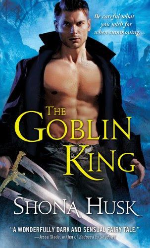 Goblin King (Shadowlands) by Shona Husk