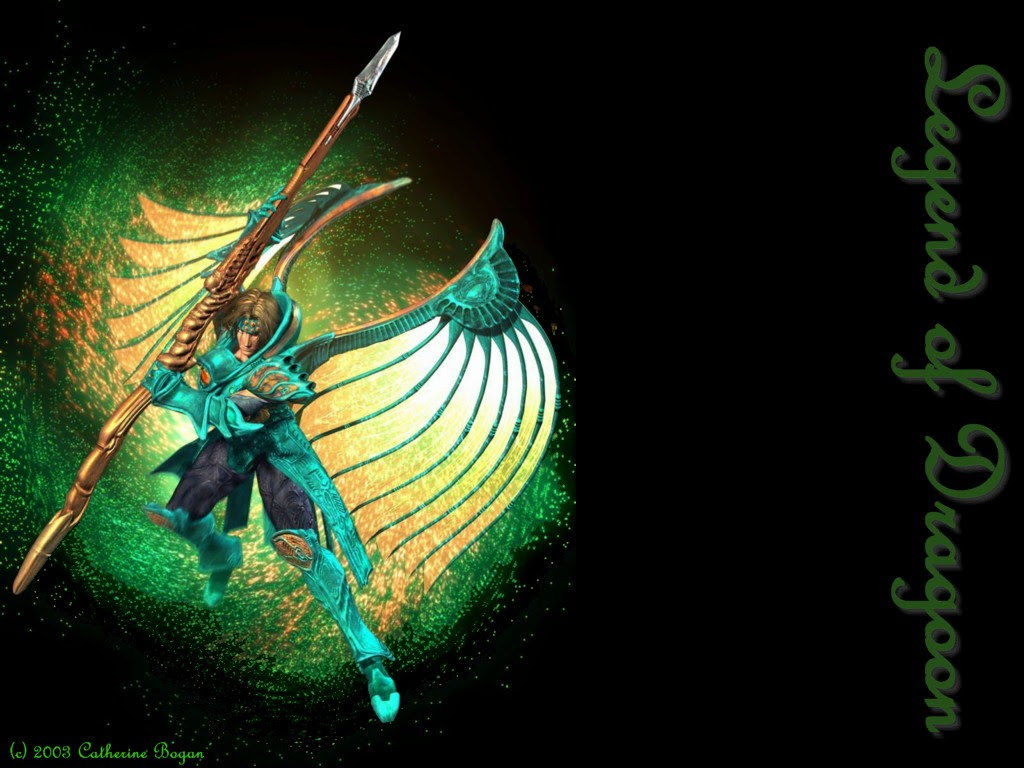 Request Legend Of Dragoon Character Skins I Ll Sig You Skins