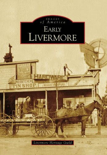 Early Livermore (Images of America)