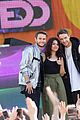 liam payne and alessia cara perform zedd collaborations on good morning america 02