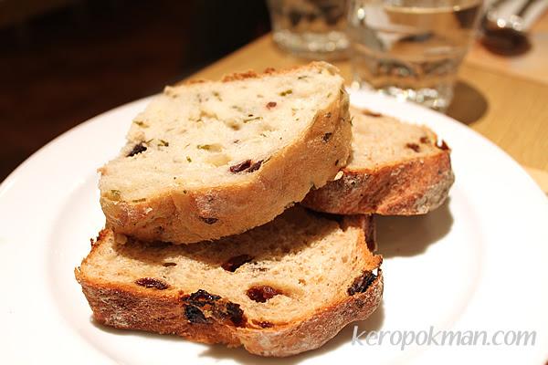 From the Bread Bin