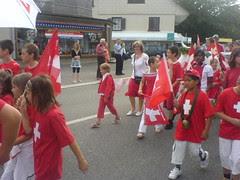 Jugendfest Rohr Buchs