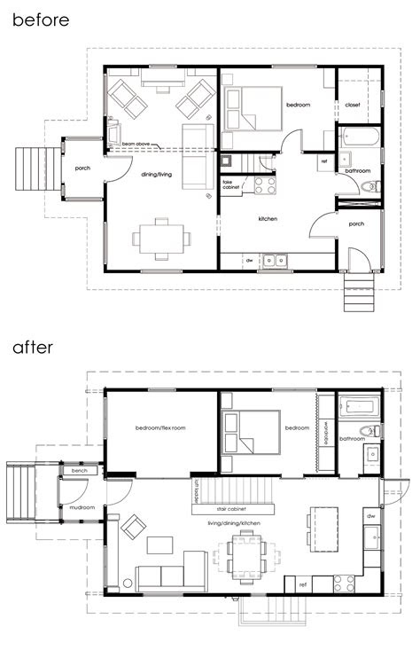 build simple home drawing floor plan maker  home