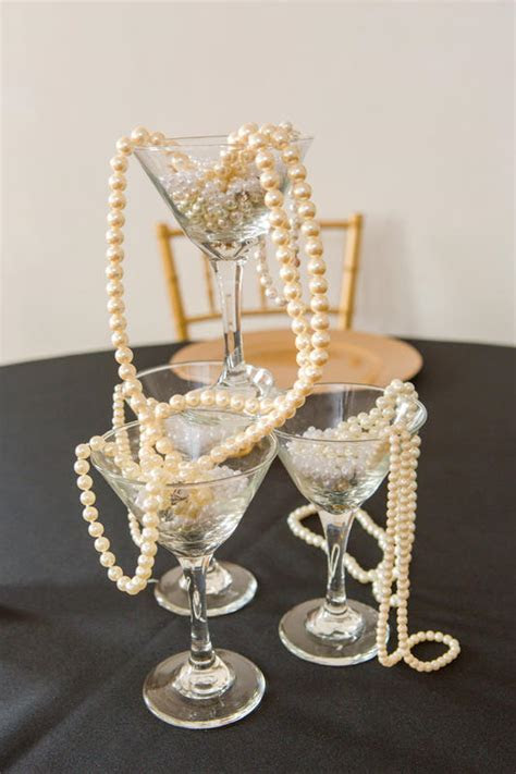 Host a Flapper Bridal Shower Party for Your Tennessee Wedding!