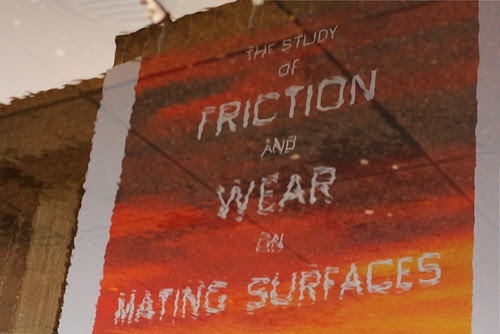 From Ruscha with love