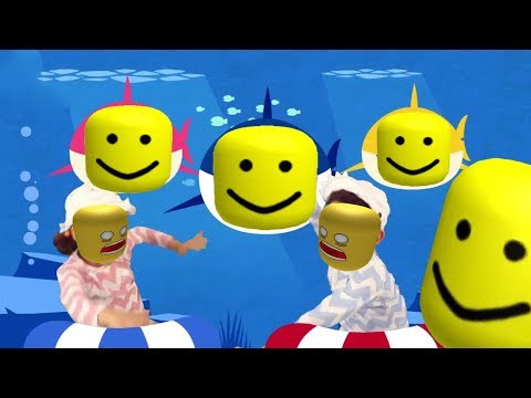 Roblox Id Baby Shark Remix Free Robux Codes Reusable Bags