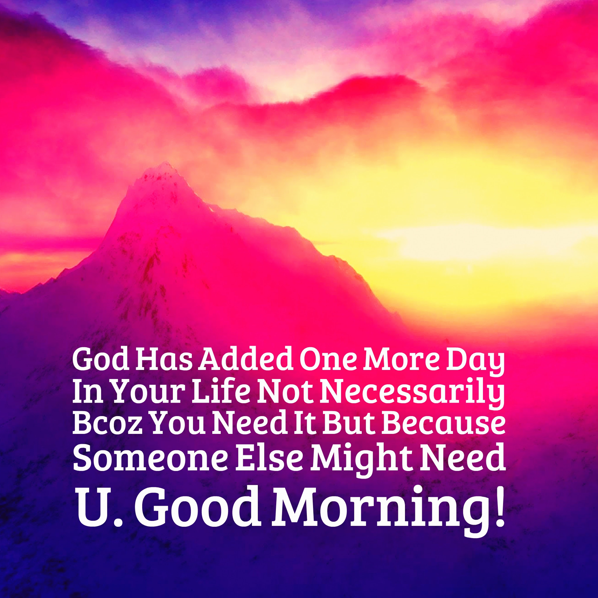 Messages Collection  Good Morning Pictures Quotes