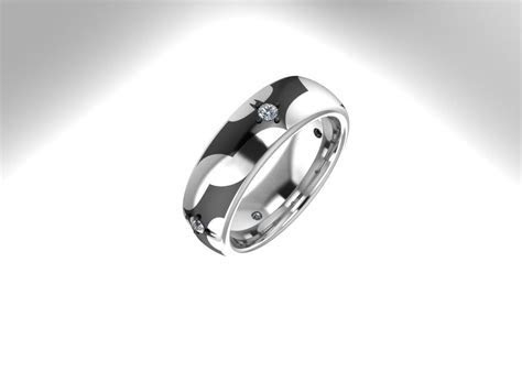 Learn How To Start Batman Wedding Ring   Boory