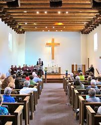 75+ Small Church Sanctuary Design Ideas - Freshomedaily