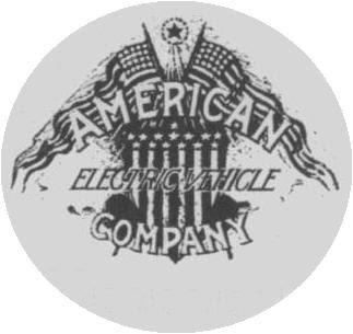 http://www.autopasion18.com/IMAGENES-LOGOS-MARCAS/AMERICAN%20ELECTRIC%20VEHICLE%20COMPANY-01%20(1896-1902).JPG