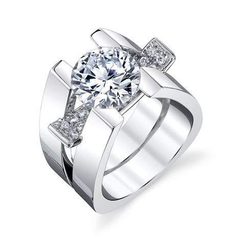 Custom Design Jewelry, Engagement and Bridal Rings