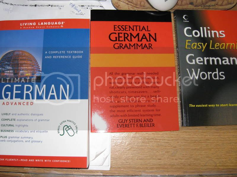 German books Pictures, Images and Photos