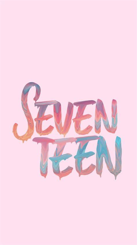 Iphone Lockscreen Seventeen Wallpaper