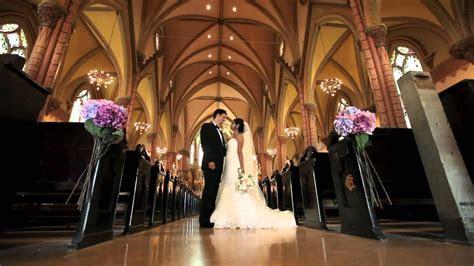 Beautiful Filipino Catholic Wedding in Chicago   YouTube