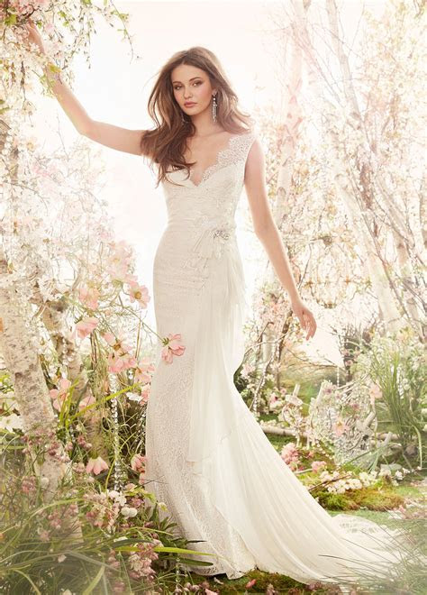 Bridal Gowns and Wedding Dresses by JLM Couture   Style 8409