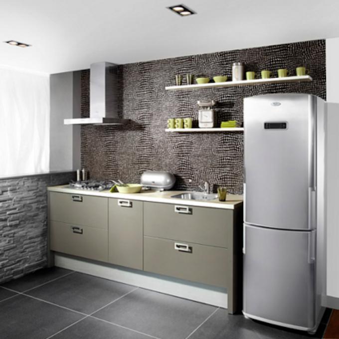Desain Gambar Dapur Cantik | Ide Rumah Minimalis