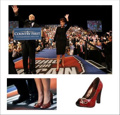 Palin Shoes
