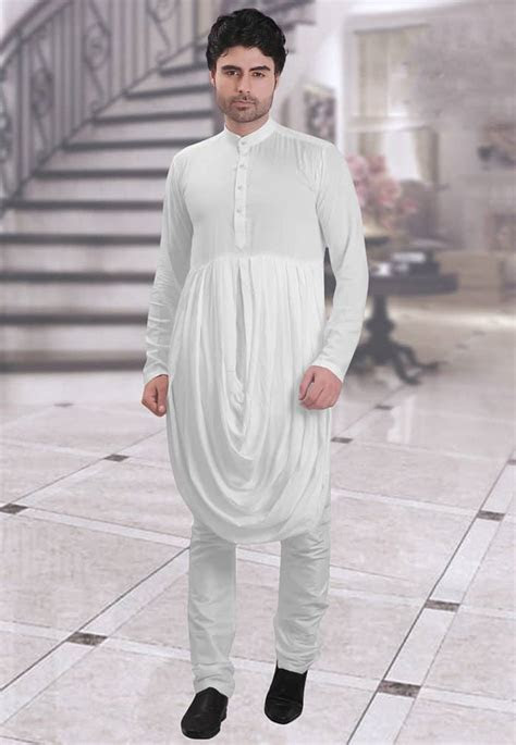 25 Latest Mens Kurta Designs for Eid 2019 ? SheIdeas