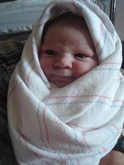 My New Nephew!