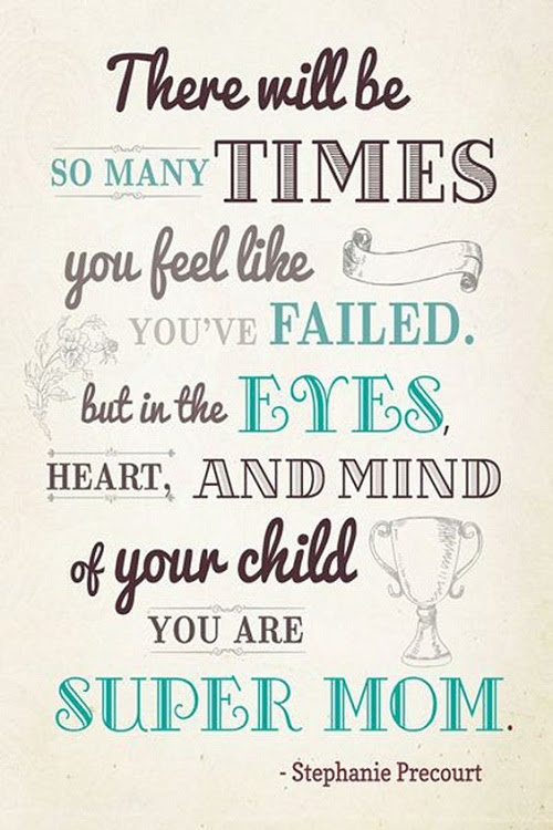 Awesome Mom Quotes Parryzcom