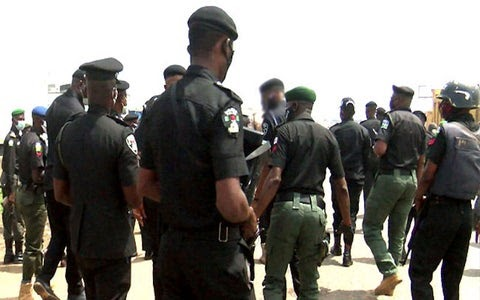 Police Officer Goes On Shooting Spree In Enugu, Kills Five Youths, Injures Four
