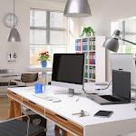 Come arredare un piccolo ufficio casalingo con tante idee
