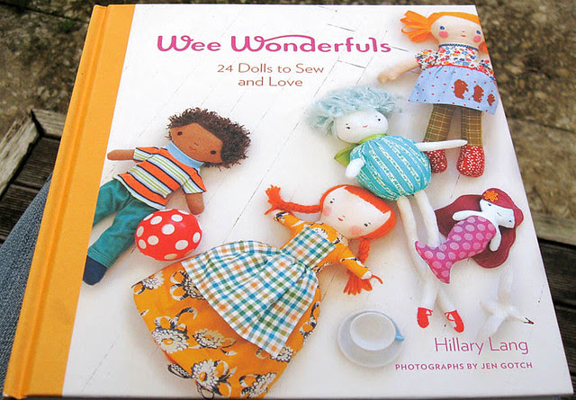 Wee Wonderfuls cover