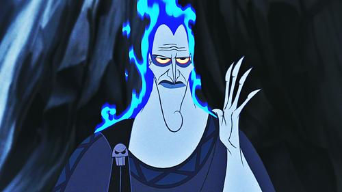Walt Disney Screencaps Hades walt disney characters 37771574 500 281
