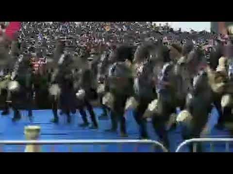 #MUBASHARA; MAHAFALI YA KUMI CHUO KIKUU CHA DODOMA (UDOM).