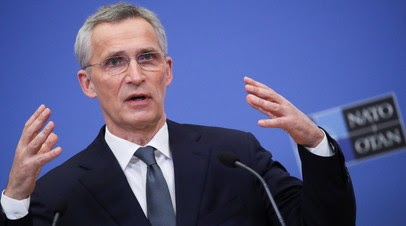 «Подъём Китая и более активные действия России»: какие вызовы для НАТО выделил Столтенберг