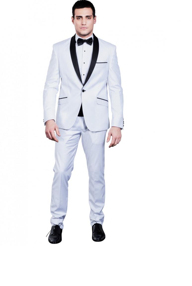 Costume Blanc Homme | Soirée Blanche