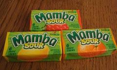 Sour Mamba