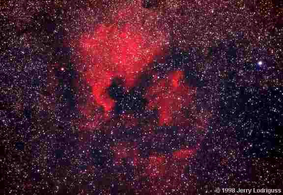 NGC 7000