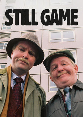 Still Game - Season 5