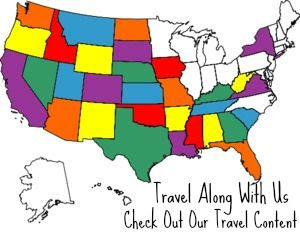 United States Travel Blogger
