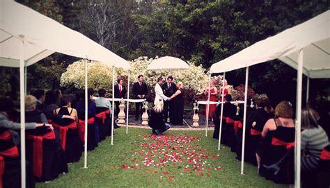 Cupid?s Garden   Garden Locations   Easy Weddings