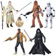 Star Wars VII Black Series 6-Inch Action Figures Wave 1 Case