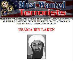 Reprodução/www.fbi.gov