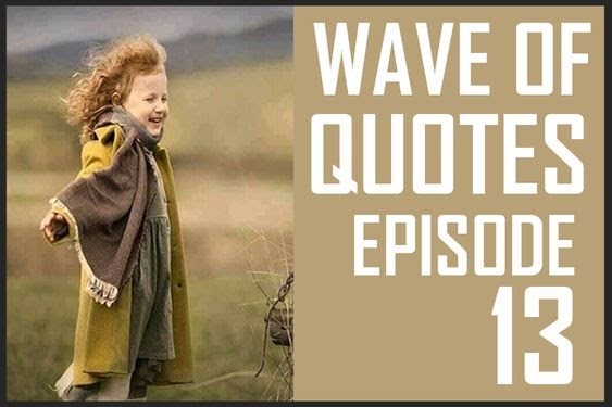 """Love never dies a natural death....."" 