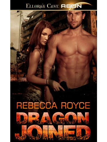Dragon Joined by Rebecca Royce