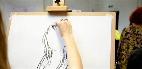 expect   beginners life drawing class