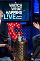 charlize theron watch what happens live 05