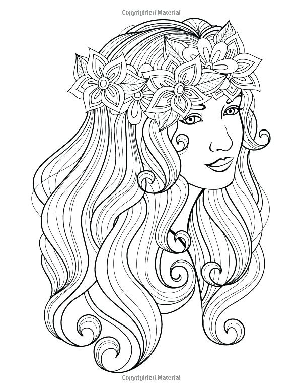 Coloring Pages For Girls Hard Coloringnori Coloring Pages For Kids