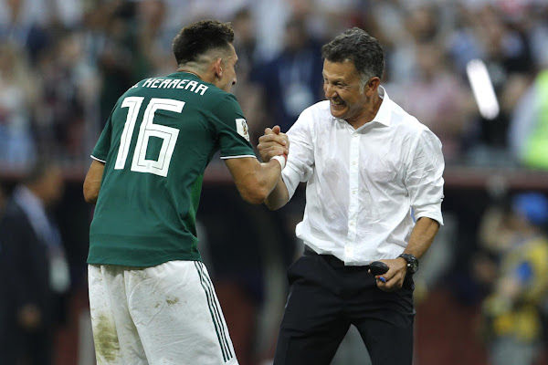 3739b706c Google News - Mexico stuns Germany at the World Cup - Overview