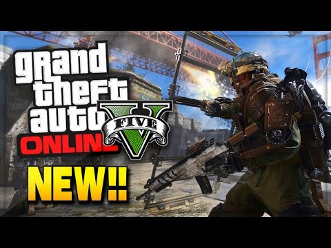 Game Play Gta 5 Gameplay Leaked Dlc How To Find Thermite