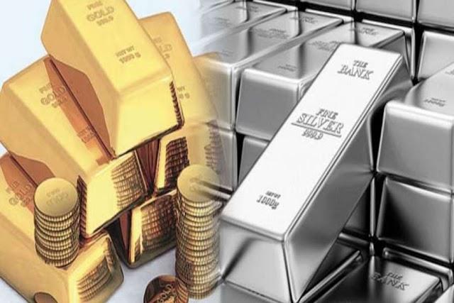 24 घंटे में Gold हो गया एक हजार रुपए महंगा, जानिए Silver के कितने हो गए हैं दाम
